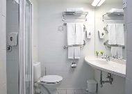 отель Park Inn by Radisson Vilnius: Ванная комната