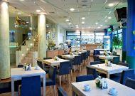 отель Park Inn by Radisson Vilnius: Ресторан