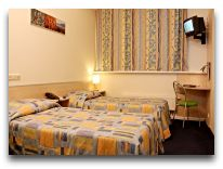 отель Park Inn by Radisson Vilnius: Двухместный стандарт