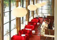 отель Park Inn by Radisson Kaunas: Ginger bar