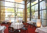 отель Park Inn by Radisson Kaunas: Ресторан Diverso