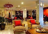 отель Rex Hotel: Спа-центр