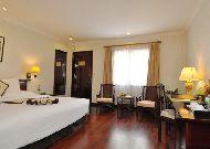 отель Rex Hotel: Deluxe Room
