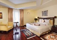 отель Rex Hotel: Imperial Suite