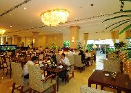 отель Rex Hotel: Paradise Coffee Lounge