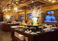 отель Rex Hotel: Ресторан Hoa Mai
