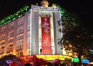 отель Rex Hotel: Rex Hotel