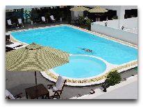 отель Rex Hotel: Бассейн