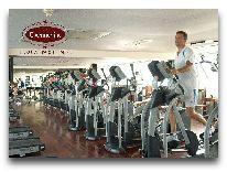 отель Rex Hotel: Фитнес-центр