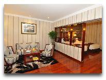 отель Rex Hotel: Rex Suite