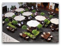отель Rex Hotel: Rose Garden