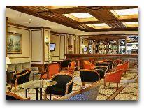 отель Rex Hotel: Лобби-бар