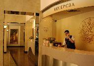 отель Reytan: ресепшен отеля