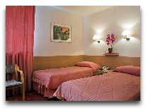 отель Reytan: Двухместный номер