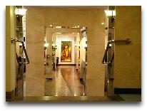 отель Reytan: интерьер отеля