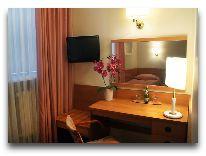 отель Reytan: Одноместный номер