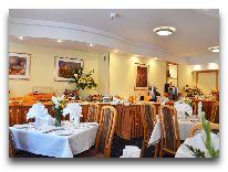 отель Reytan: ресторан