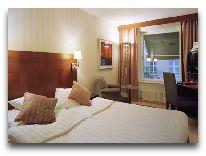 отель Rica City Stockholm: Двухместный номер