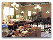отель Rica City Stockholm: Завтрак