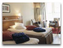 отель Rica City Stockholm: Номер бизнес класса