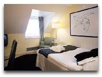 отель Rica City Stockholm: Одноместный номер