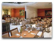 отель Rica City Stockholm: Ресторан