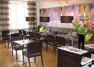 отель Rica Hotel Kungsgatan: Лобби
