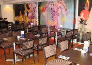 отель Rica Hotel Kungsgatan: Ресторан