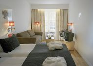 отель Rica Hotel Kungsgatan: Семейный номер