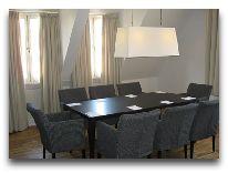 отель Rica Hotel Kungsgatan: Конференц-зал