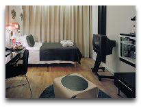 отель Rica Hotel Kungsgatan: Номер бизнес класса