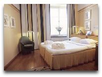отель Rica Hotel Kungsgatan: Двухместный номер