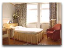 отель Rica Hotel Kungsgatan: Одноместный номер