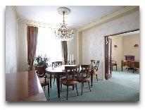 отель Riga: Номер Супер Сьют