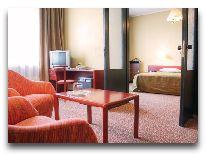 отель Riga: Номер Джуниор Сьют