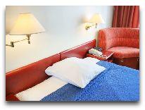 отель Riga: Одноместный номер