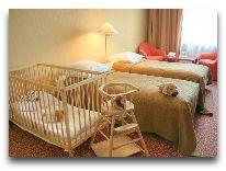 отель Riga: Семейный номер