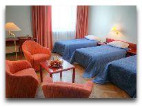 отель Riga: Трехместный номер