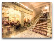 отель Riga: Холл