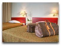 отель Riga: Двухместный номер супериор