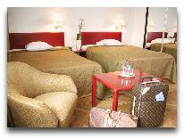 отель Riga: Двухместный номер улучшенный