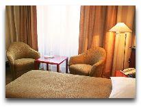 отель Riga: Двухместный номер ТВИН