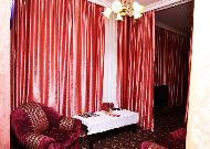 отель Rigs Hotel: Номер Luxe