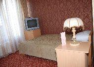 отель Rigs Hotel: Стандартный одноместный номер