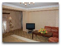 отель Rigs Hotel: Номер Люкс