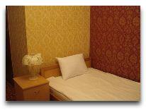 отель Rigs Hotel: Одноместный номер
