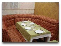 отель Rigs Hotel: Ресторан