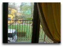 гостевой дом Rimantas: Внутренний двор