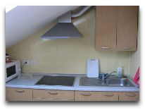гостевой дом Rimantas: Кухня
