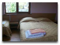 гостевой дом Rimantas: Трехместный номер